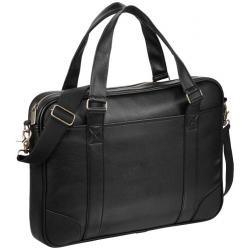 Oxford 15.6 Slim laptop briefcase