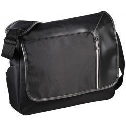 Vault 15.6 Laptop messenger with RFID secure pocket