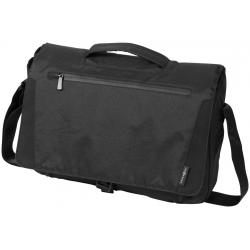 Deluxe 15.6 Laptop messenger bag