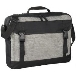 Buckle 15.6 Computer briefcase