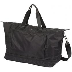 Stresa 15 Expandable laptop duffel bag