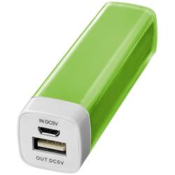 Flash 2200 mah power bank