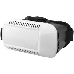 Spectacle virtual reality headset