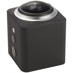 Surround 360° wireless action camera