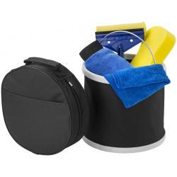Scrubsz 6-piece car wash kit