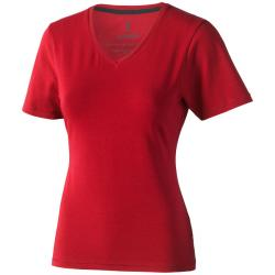Kawartha short sleeve women's organic t-shirt