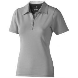 Markham short sleeve women's stretch polo