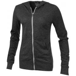 Sweater capuche full zip...