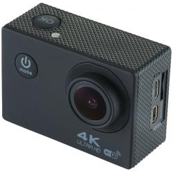 Portrait 4k wifi action camera