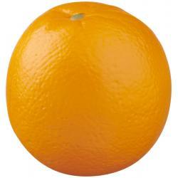 Odin slow-rise orange stress reliever
