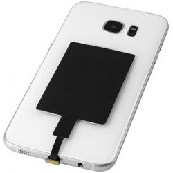 Solve wireless charging receiver with micro tip