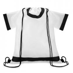 polyester drawstring bag T-Draw