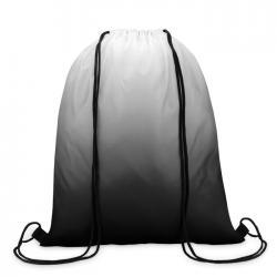 polyester drawstring bag Fade bag