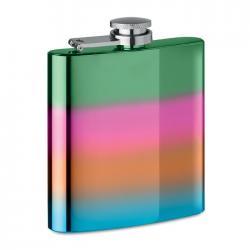 Slim hip flask 175ml Slimmy flask +