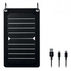 Charger 5 Solar