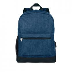 tone polyester backpack Bapal tone
