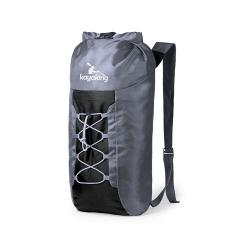 Foldable backpack Hedux