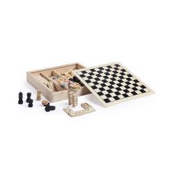 Game set Xigral