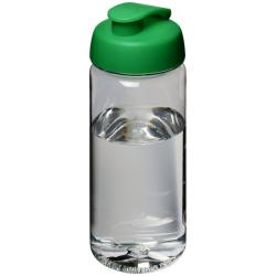 H2O octave tritan™ 600 ml flip lid sport bottle