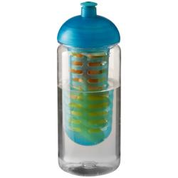 H2O octave tritan™ 600 ml dome lid bottle & infuser