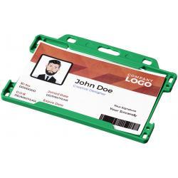 Vega plastic card holder