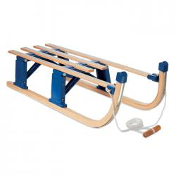 Foldable sledge Tingling