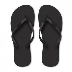Eva beach slippers, size l Honolulu