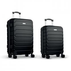 Trolley set 20and 24in abs Minsk