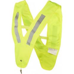 Nikolai v-shaped safety vest for kids