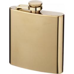 Flasque dorée de 175 ml...