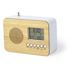 Horloge radioTulax