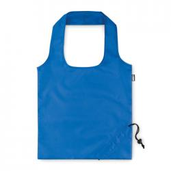 Foldable rpet shopping bag...