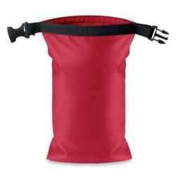 Water resistant bag pvc...