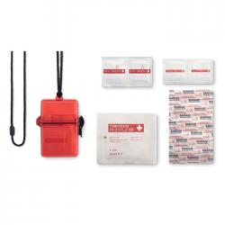 Waterproof first aid kit Safe