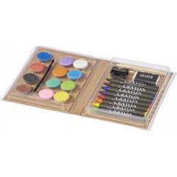 Pizaco colouring set