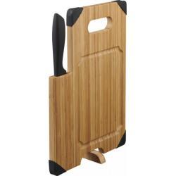 Avery bamboo cutting board...