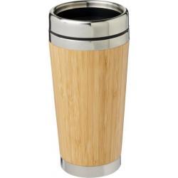 Bambus 450 ml tumbler with...