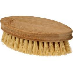 Cleo oval scrubbing brush